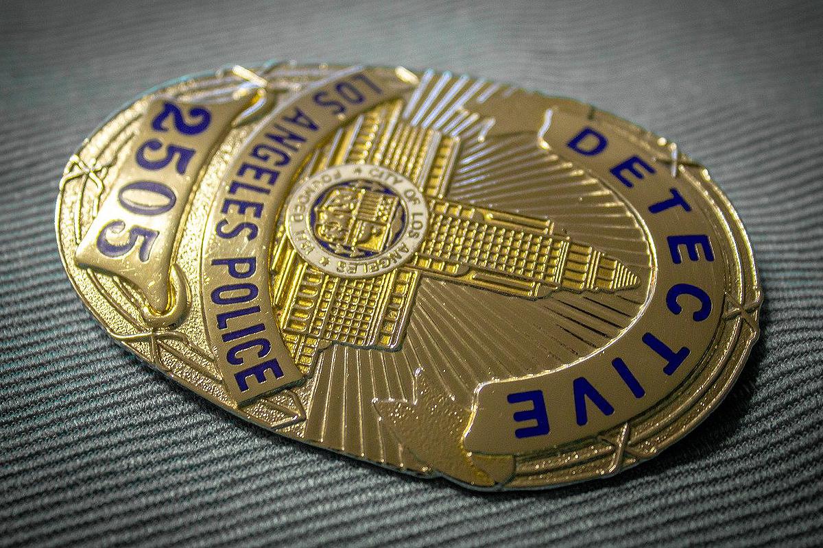 Police Los Angeles