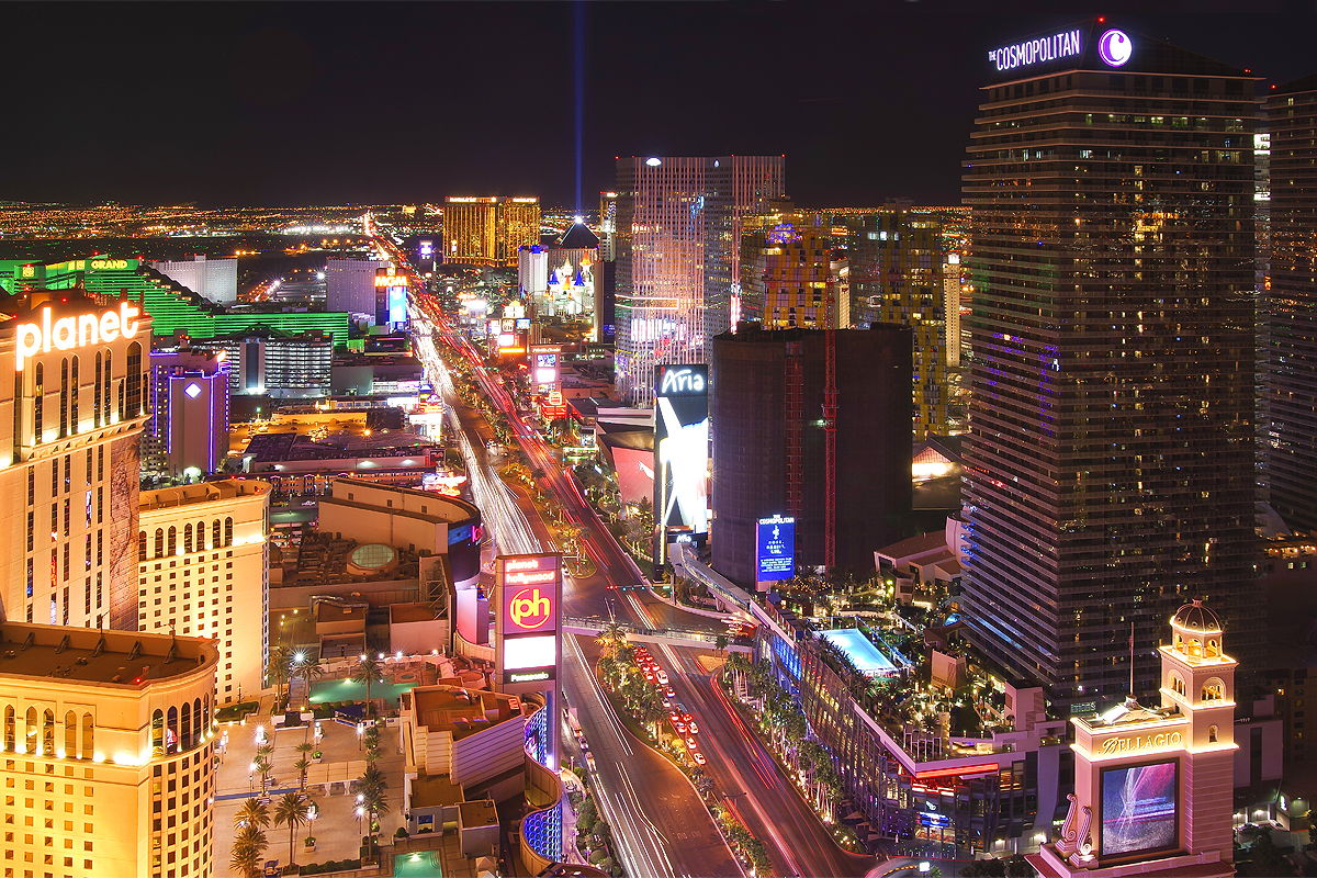 Strip Las Vegas
