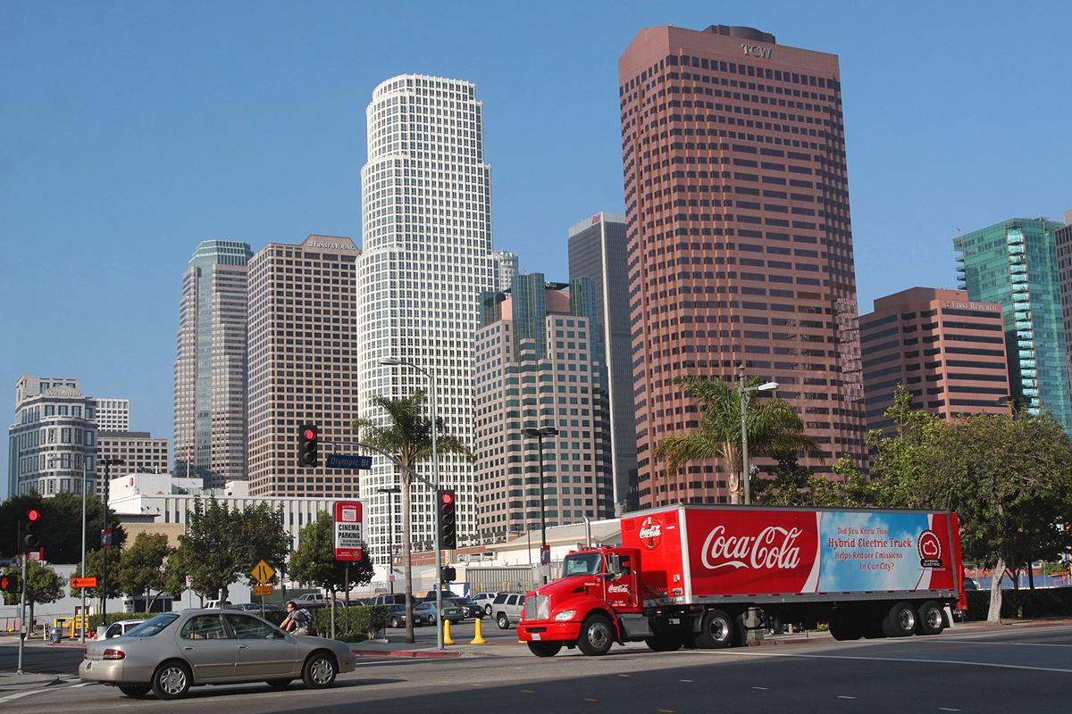 Visite Los Angeles