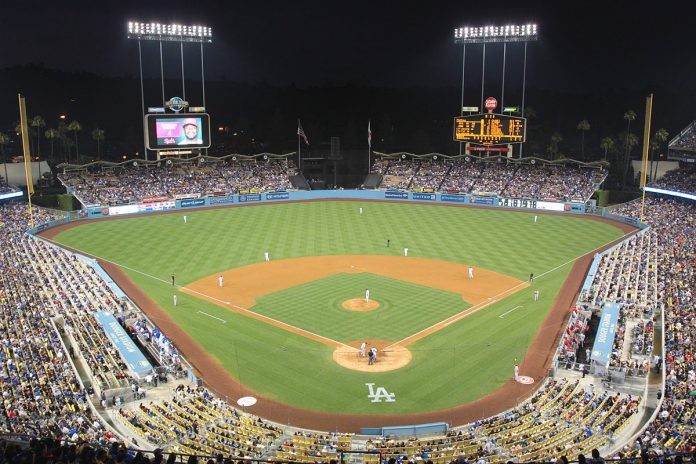 Baseball Los Angeles