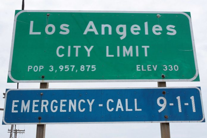 Informations pratiques Los Angeles