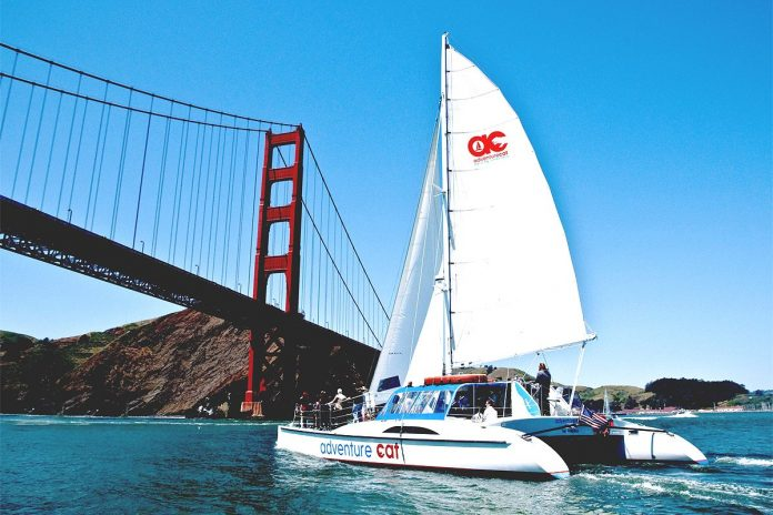 Catamaran San Francisco