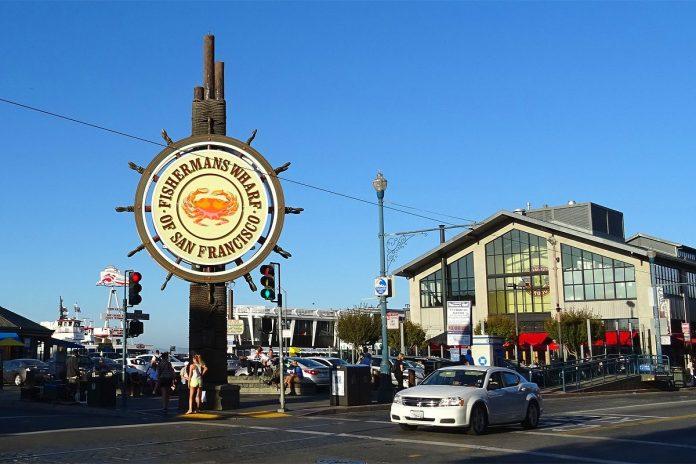 Fisherman Wharf San Francisco