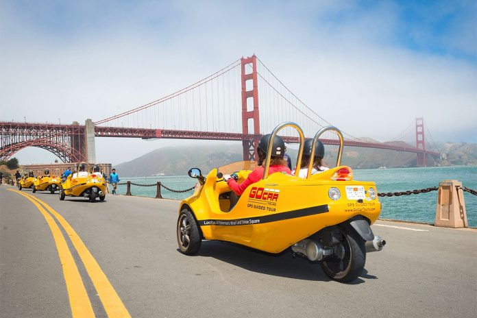 Go Car San Francisco