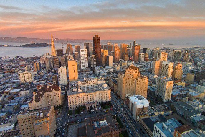 Itineraire San Francisco