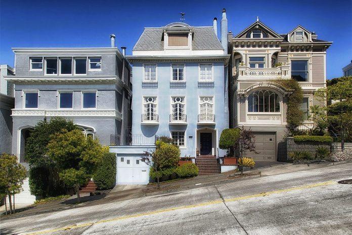 Location Airbnb San Francisco