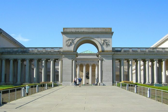 Palace of Honor