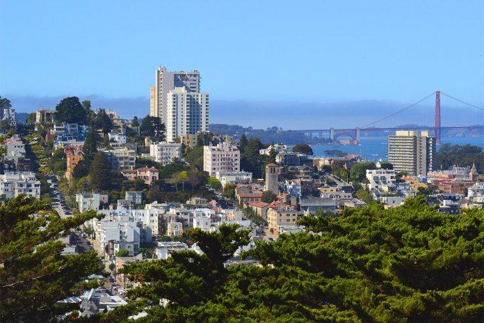 Quartiers San Francisco