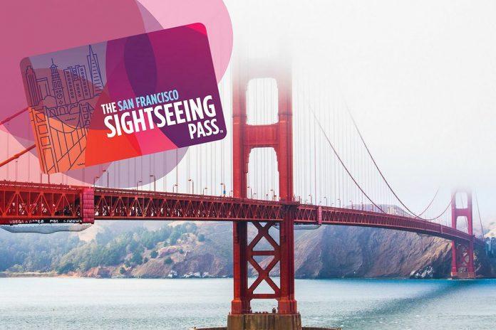 San Francisco Sightseeing Day Pass