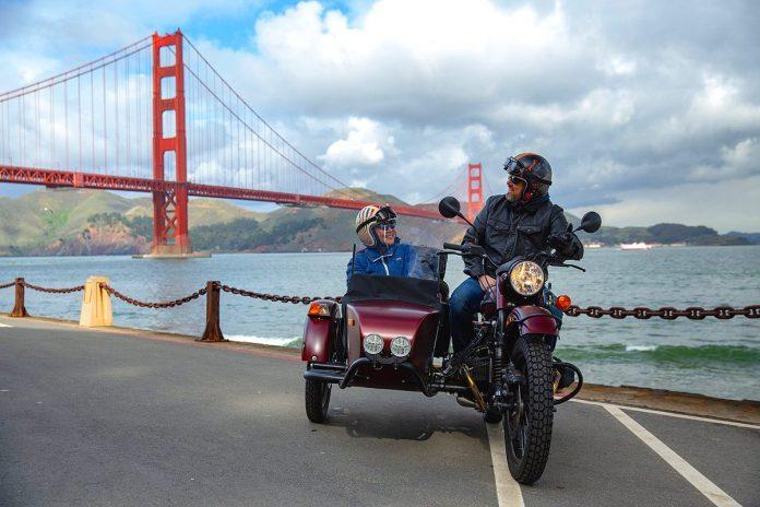 Side Car San Francisco
