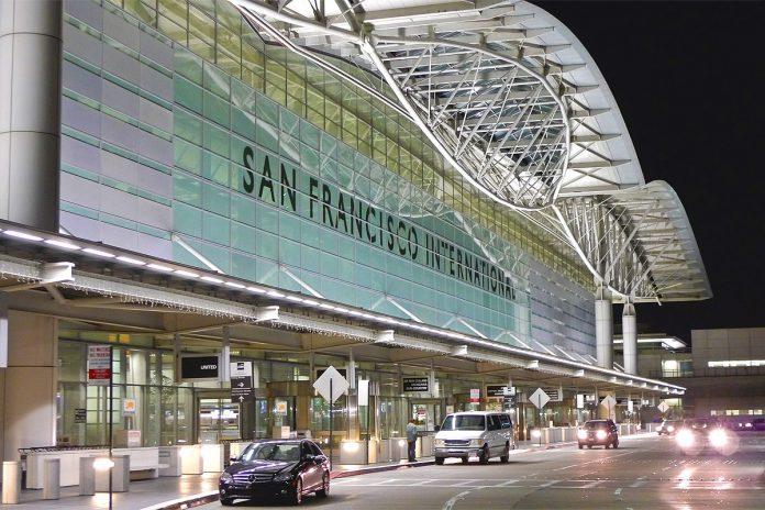 Transfert aeroport San Francisco