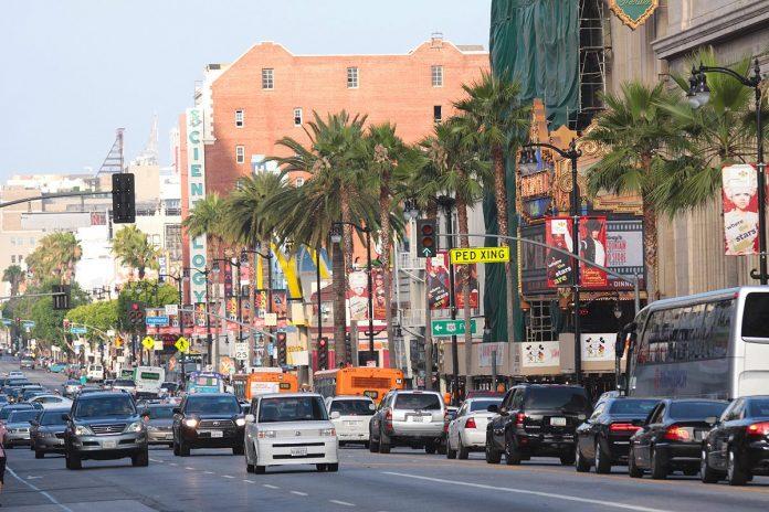 Visite Hollywood