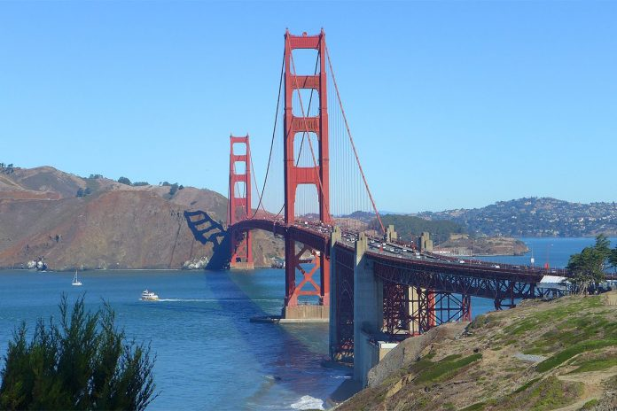 visites San Francisco