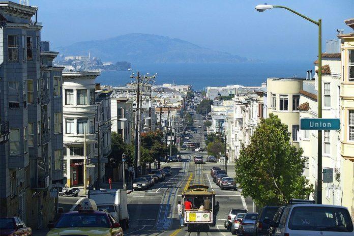 Itineraire 15 jours San Francisco
